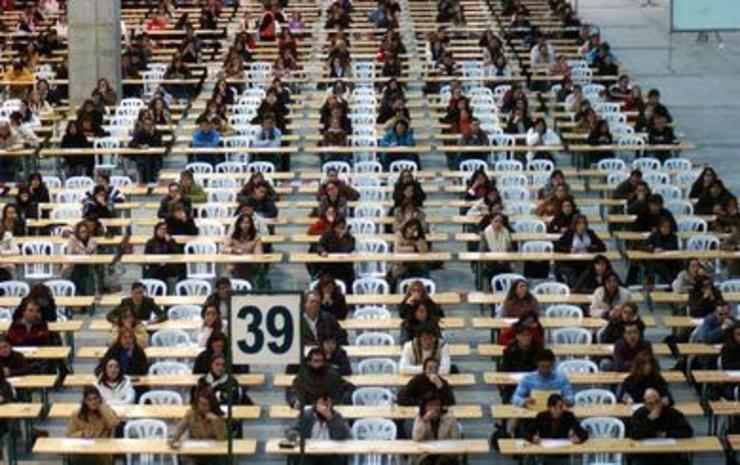 Calendario Escolar Xunta.23 De Xuno Inicio Das Oposicions Para O Ensino