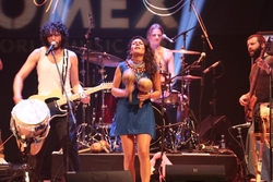 La Chiva Gantiva no Womex 2014