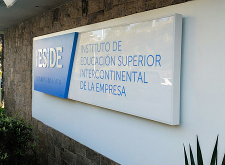 Sede do IESIDE.