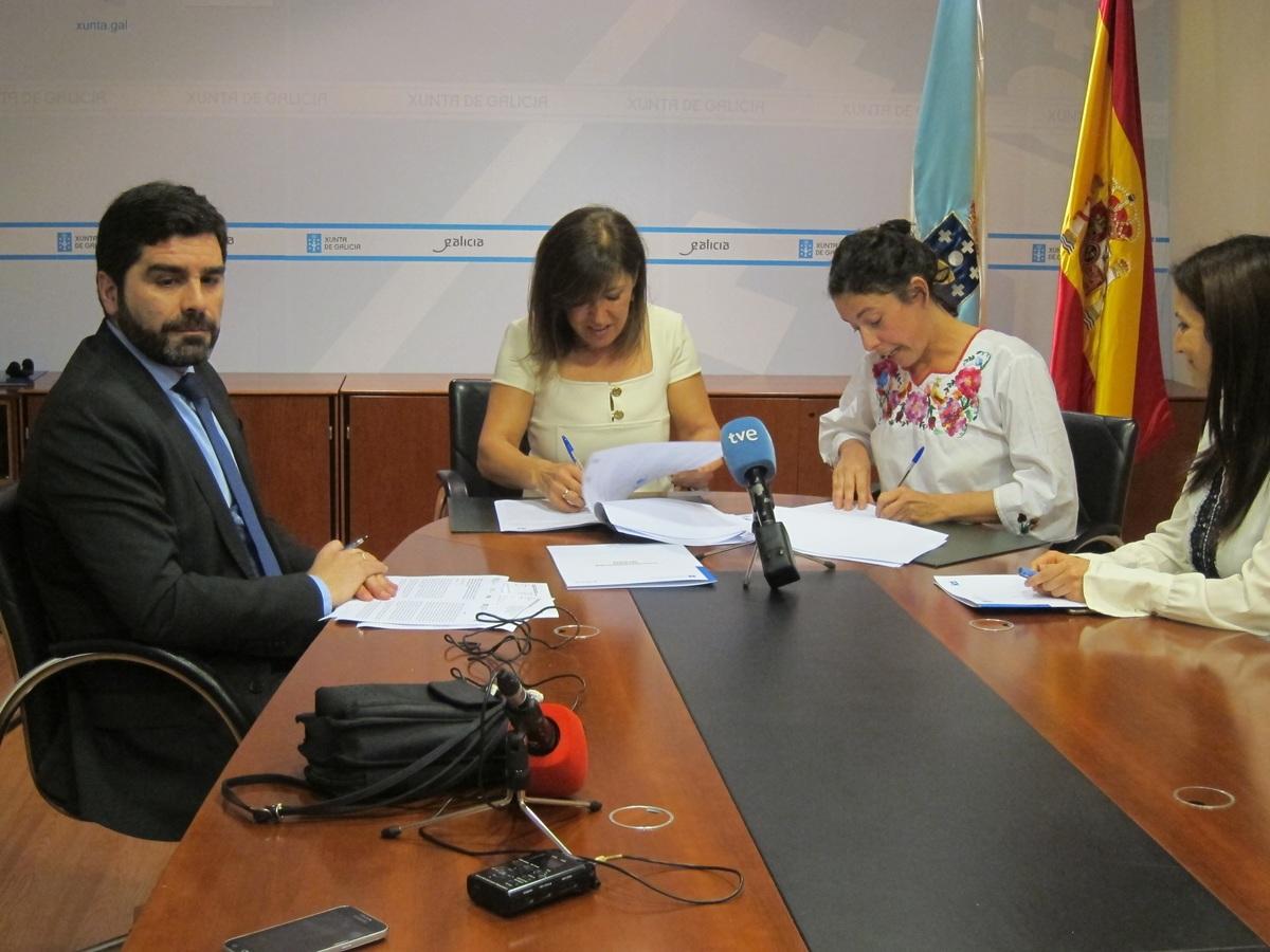 Adega e Xunta coinciden na boa saúde dos ríos galegos, a pesar do mal estado dalgúns