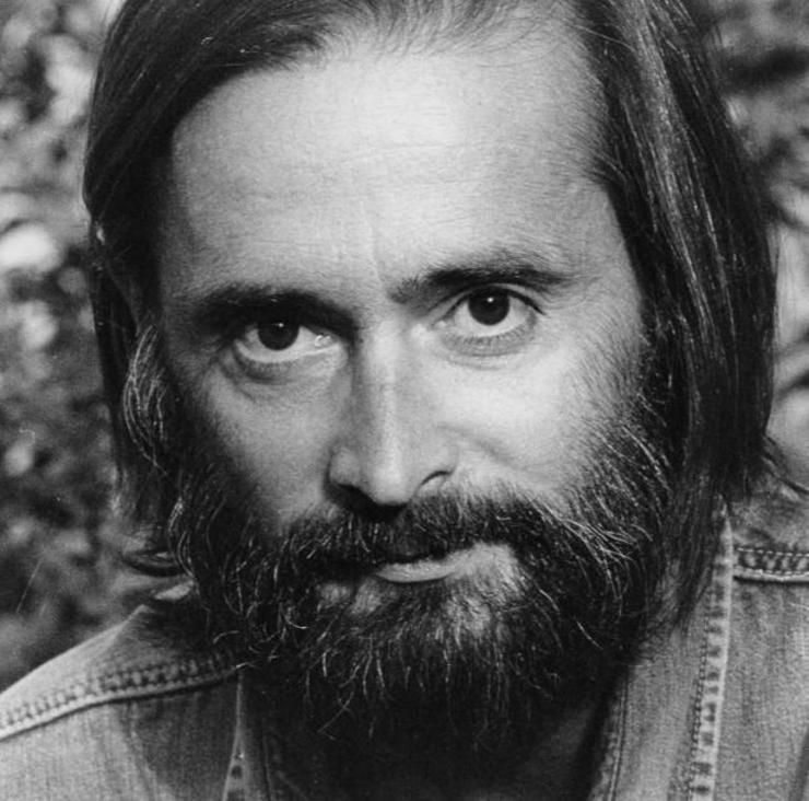 O cineasta Chano Piñeiro