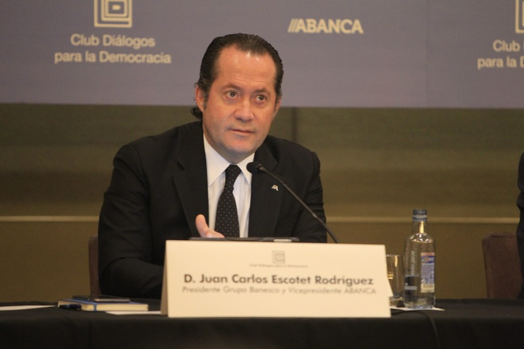 Juan Carlos Escotet / Europa Press