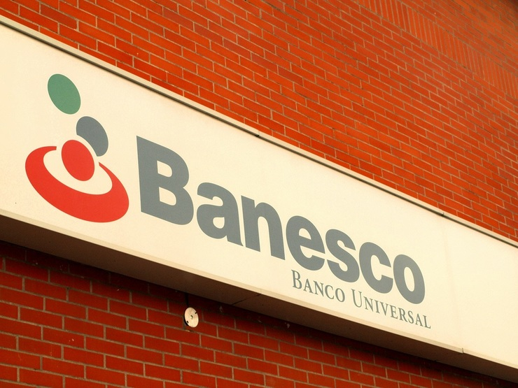 O banco Banesco