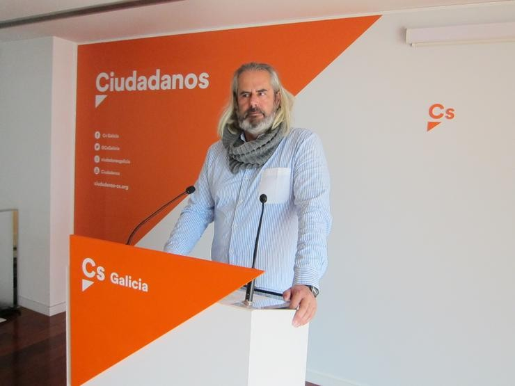 "Cs aplaude que o PP ""se some"" a eliminar a ""barreira"" das linguas cooficiale. EUROPA PRESS - Arquivo / Europa Press"
