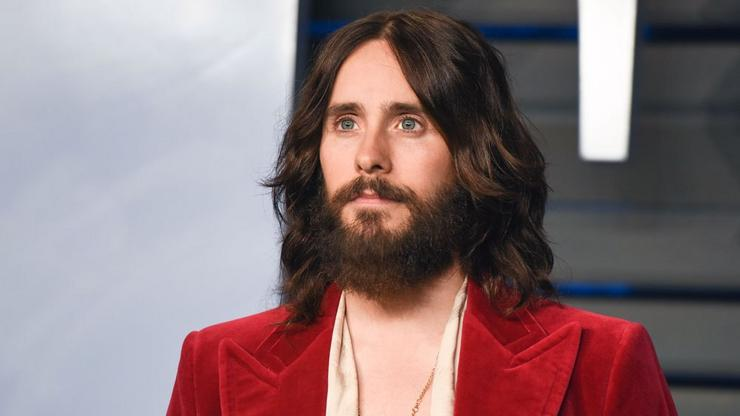 Jared Leto, músico de 30 seconds to mars / variety.com