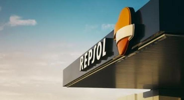Repsol. REPSOL - Arquivo / Europa Press