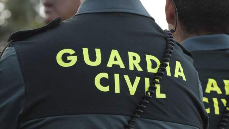 Garda Civil / Ministerio do Interior