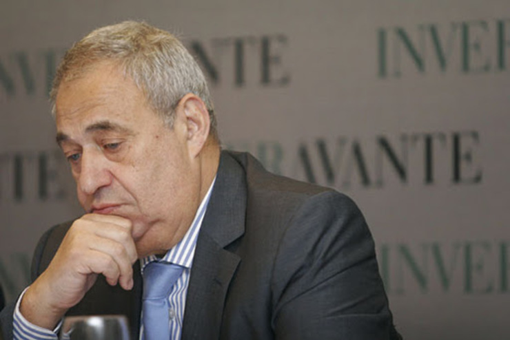 Manuel Jove /noticiasbancarias.com