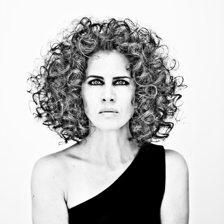Camila Bossa por www.suerainbow.es