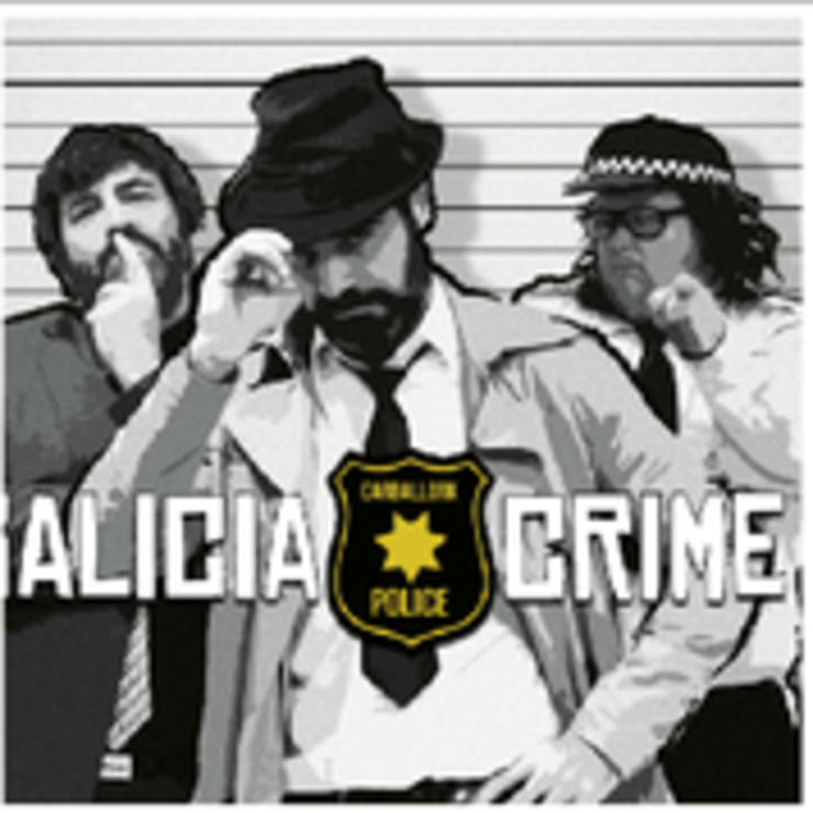 Galicia Crime / Interplay Galicia Crime / Interplay