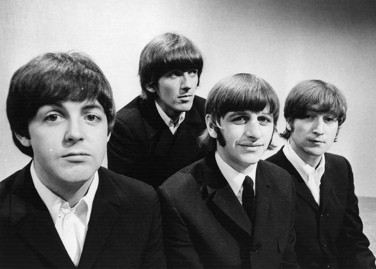 The Beatles / Indiehoy