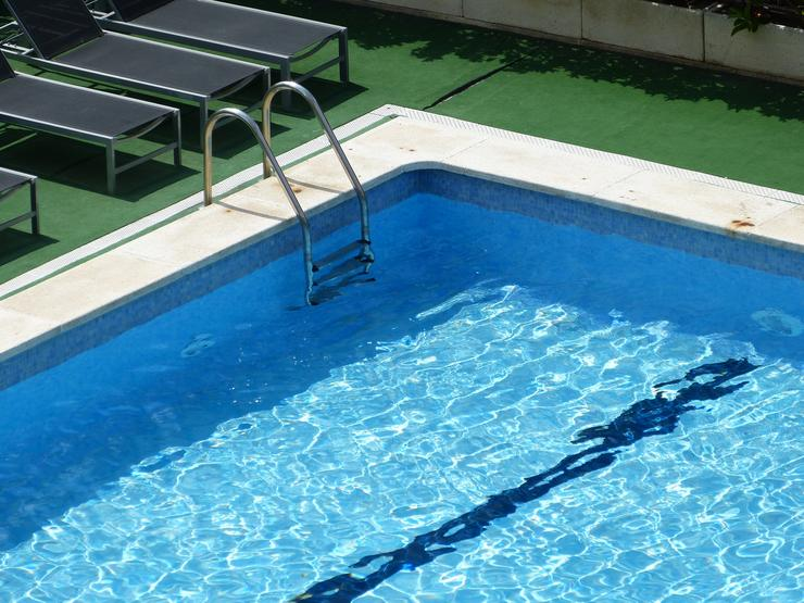 Piscina - Arquivo / Europa Press