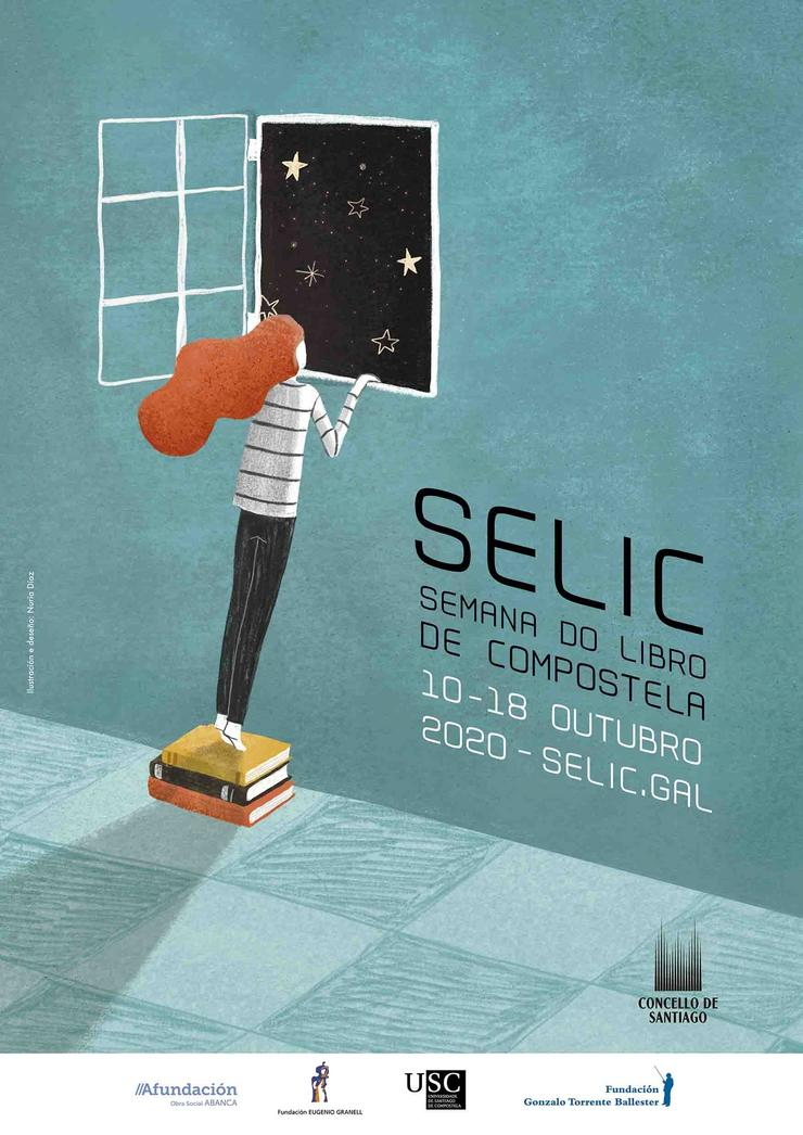 Cartel da Selic en 2020. SELIC / Europa Press